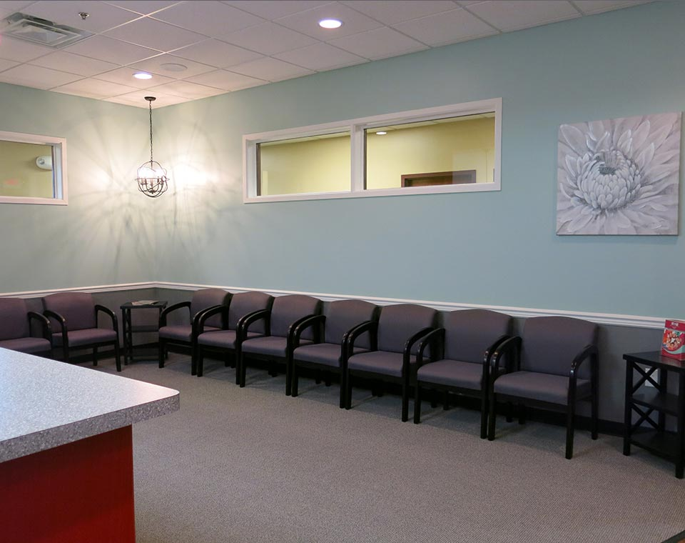 Jennings orthodontics office